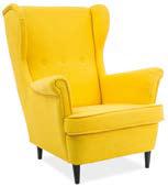 Fotel - 3 | Projektowanie wnętrz | Wykańczanie wnętrz | Urządzamy podklucz